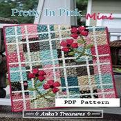 Image of PDF Mini Pretty in Pink - ANk 315