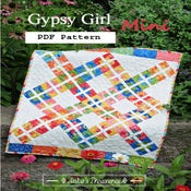 Image of PDF Mini Gypsy Girl