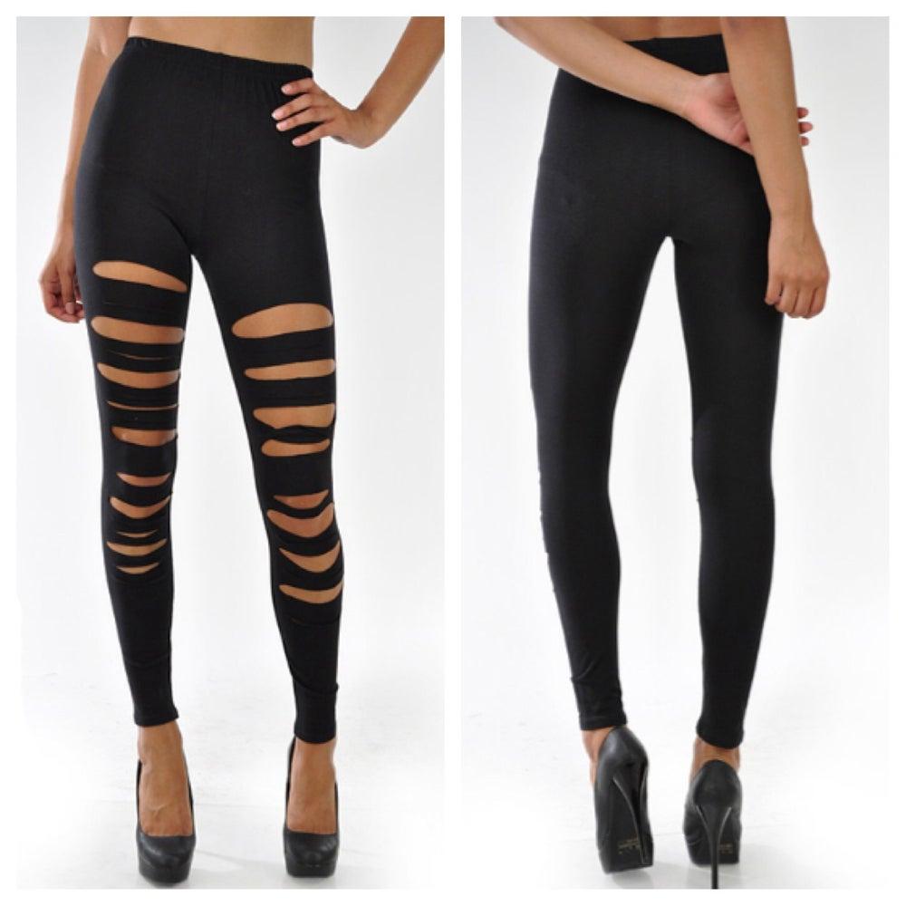 Image of Rocker Leggings