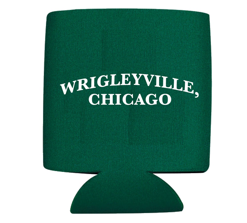 Image of Official Sluggers Koozie