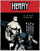 Image of Henry & Glenn Forever print - signed