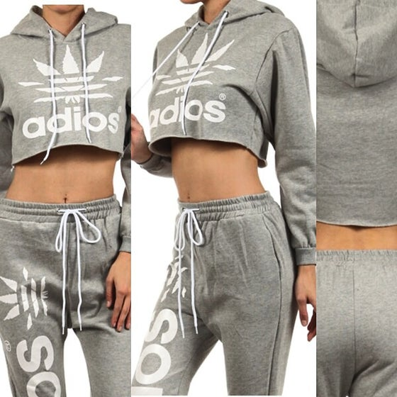 Image of Adios Sweatsuit