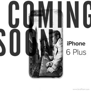 Image of Marilyn Monroe and James Dean | New York 2014 Phone Cases