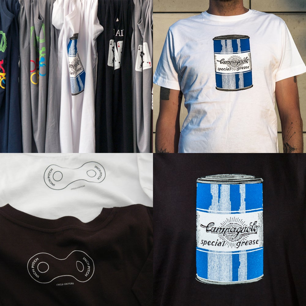 Image of Campagnolo T-shirt