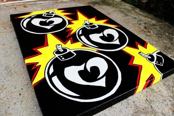 Image of Adam Bomb Heartz