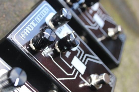 Image of Harmonic Decoder