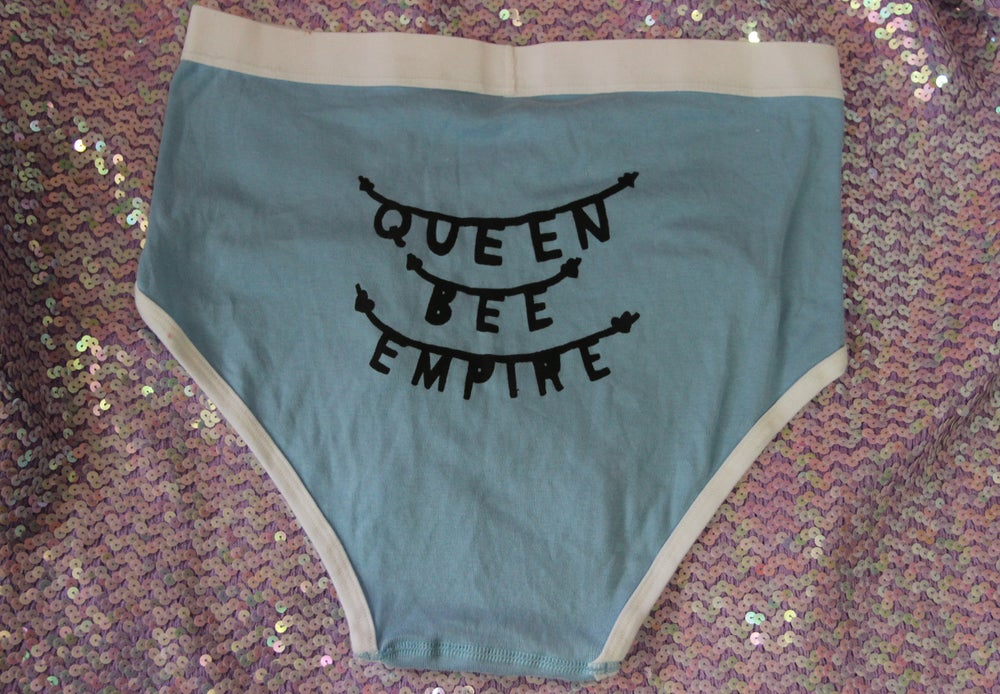 Image of QBE Underpants