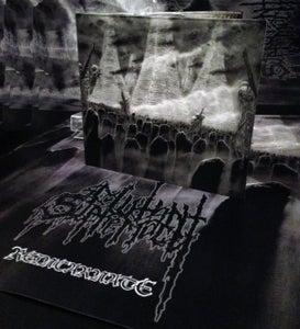Image of REINCARNATE DigiPak CD