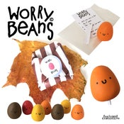 Image of Autumnal Worry Beans