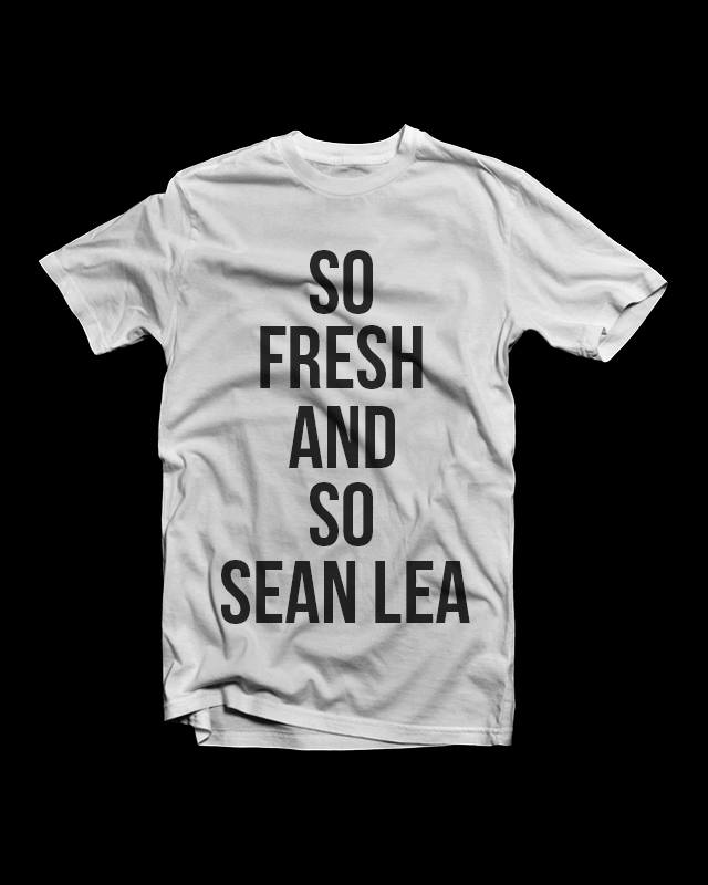 Image of So Fresh Tee