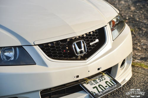 "Image of ""STAY LOWERED & FRESH"" LICENSE PLATE FRAMES (WHITE)"