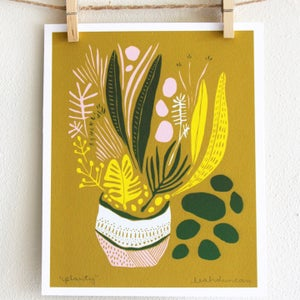 Image of Planty Print