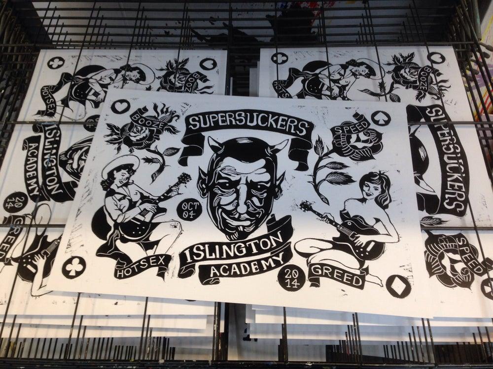 Image of Supersuckers