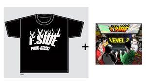 Image of Camiseta + CD