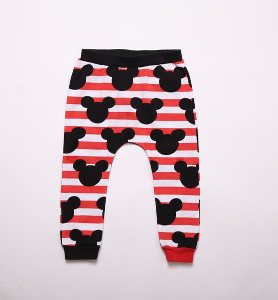 Image of THE MICKEY LEGGING