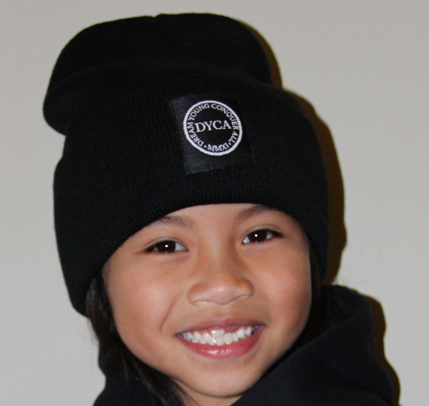 Image of DYCA BEANIES