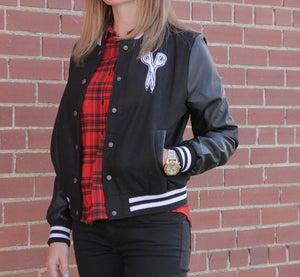 Image of Sophomore Jacket