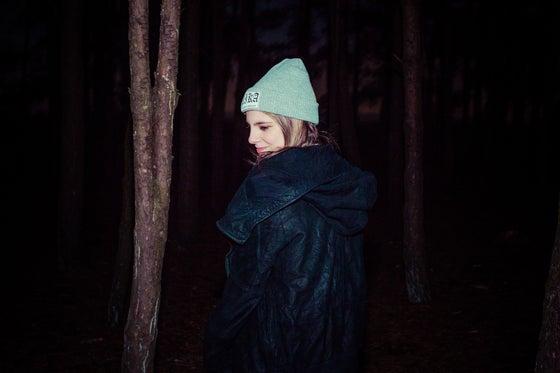 Image of Heather Grey Pika Beanie