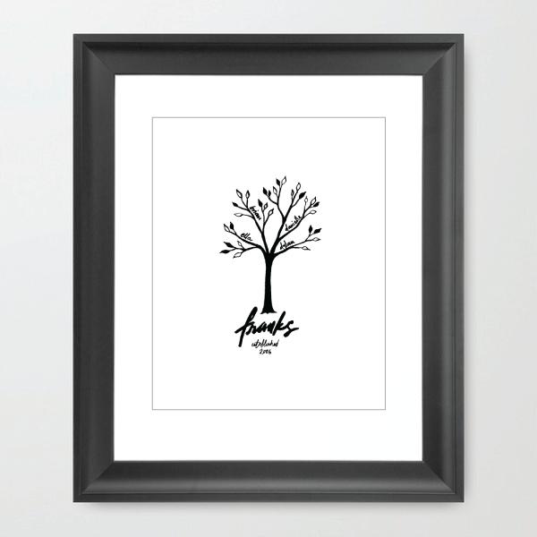 Drawn Family Tree - HOUSE15143