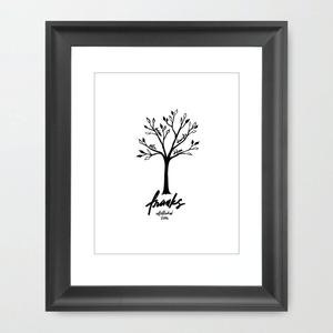 Image of Drawn Family Tree