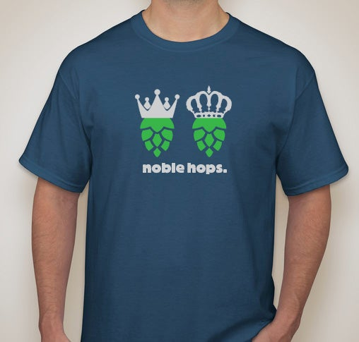 Image of Noble Hops