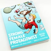Image of Strong Female Protagonist: Book One