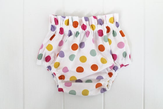 Image of Party Spot Bloomers