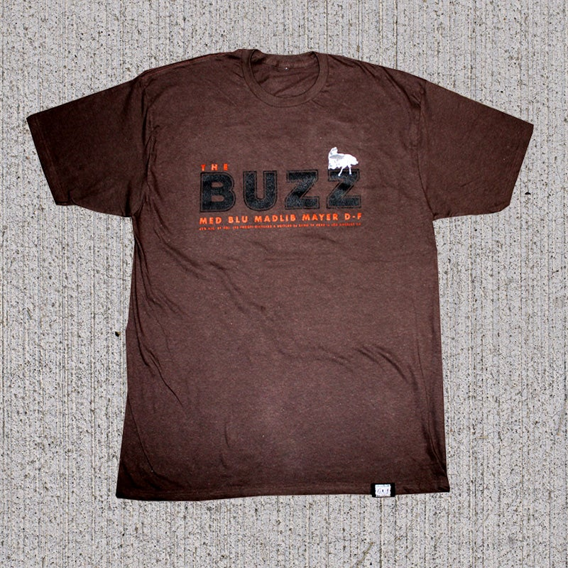 Image of The Buzz TEE