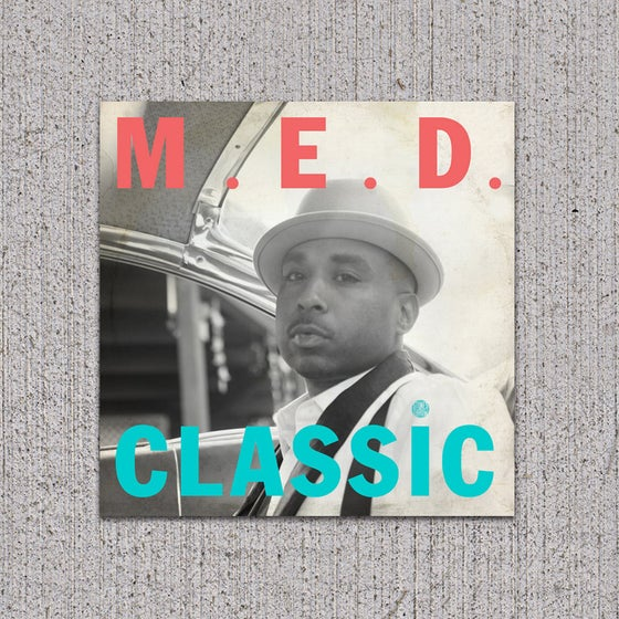 Image of MED - Classic