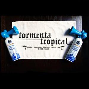 Image of Tormenta Tropical Rally Towel