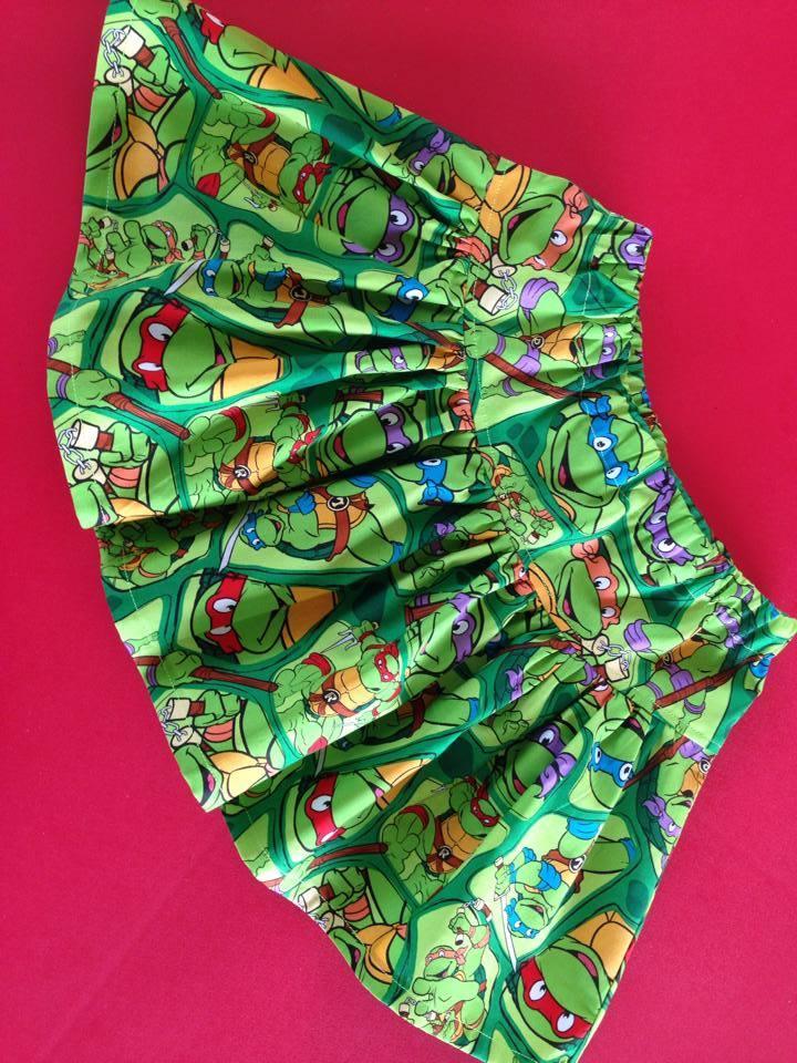 Image of Twirly skirts