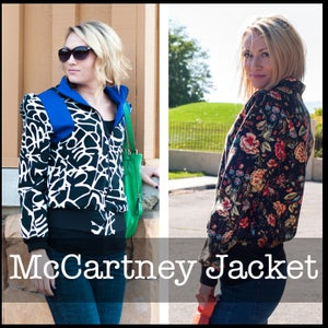Image of McCartney Jacket