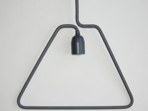 Image of A-SHADE - 400mm from the ceiling