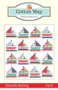 Image of Smooth Sailing PDF Pattern #976