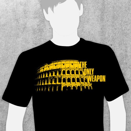 Image of TEE - Colosseum