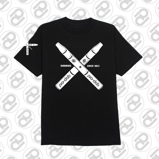 Image of DAB PEN SHIRT