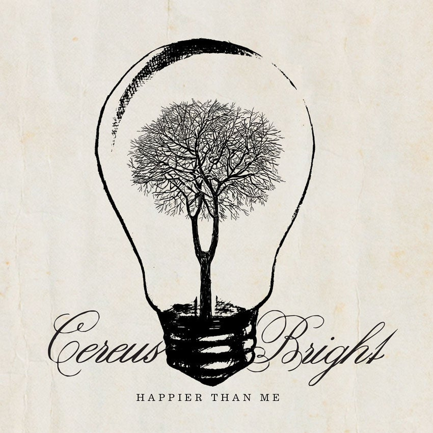 Image of Happier Than Me - EP