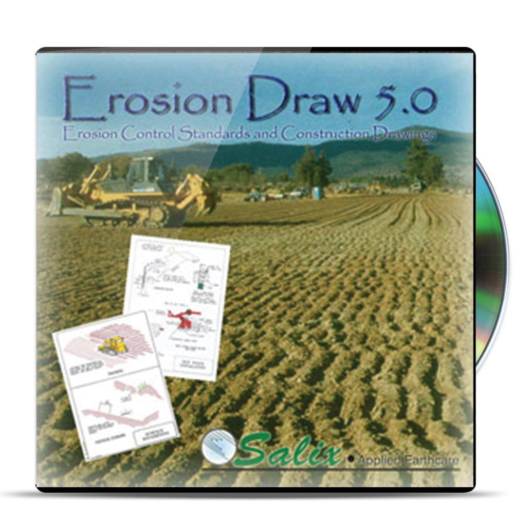Image of Erosion Draw 5.0