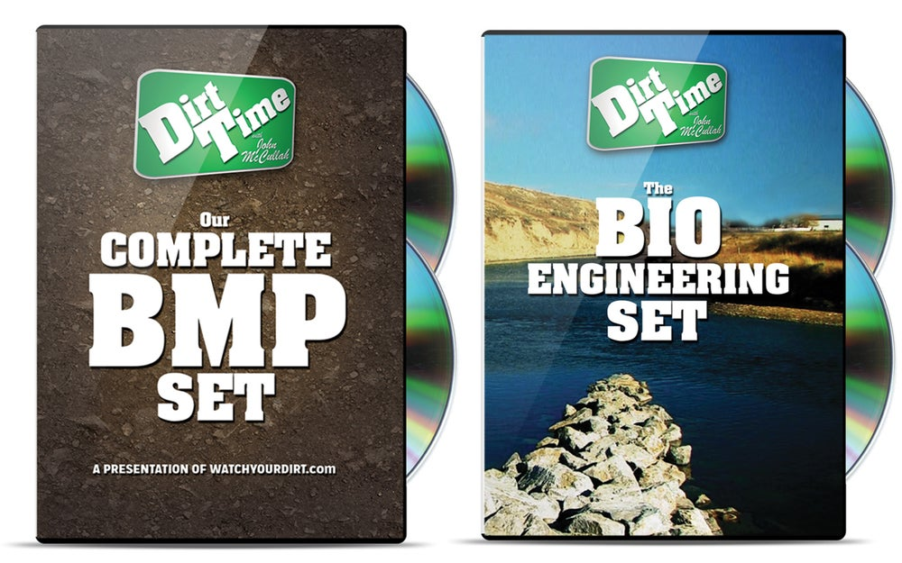 Image of Dirt Time:  The Complete Works (DVD)