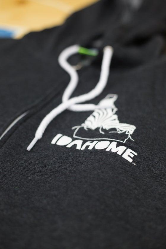 Image of Classic Idahome™ Zip Hoodie