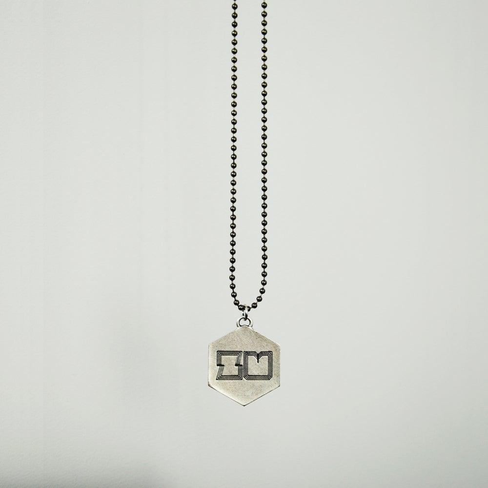 Image of ZU.Necklace