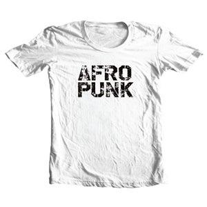 Image of AFROPUNK 10 - White