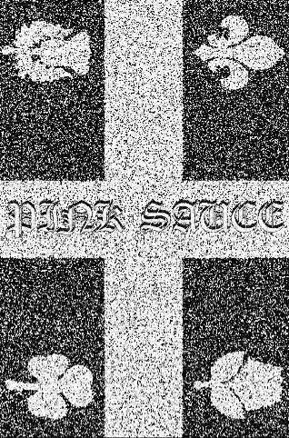 Image of Pink Sauce - Demo 2014