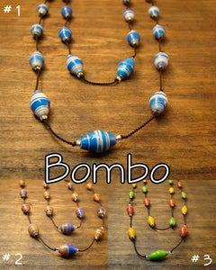 Image of Bombo - Necklace