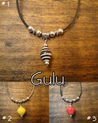 Image of Gulu - Necklace