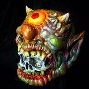 Image of Cyclopz mask!