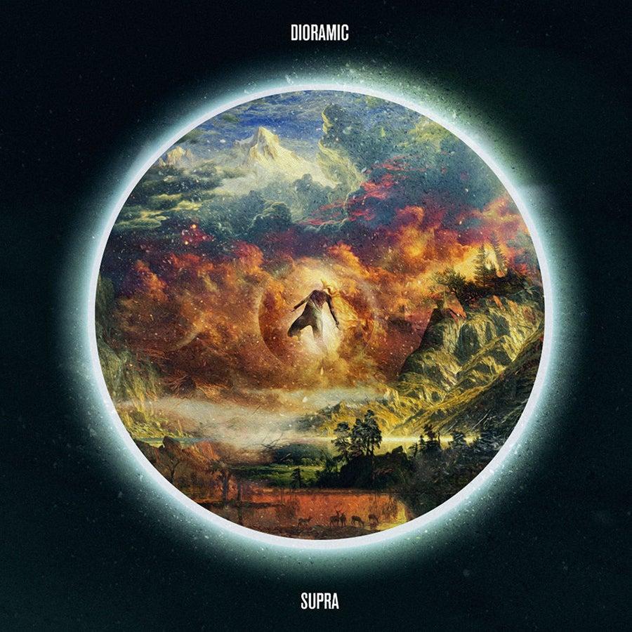 Image of Supra Vinyl