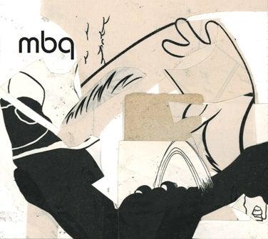 """Image of Markus Bak Quartett """"mbq"""""""