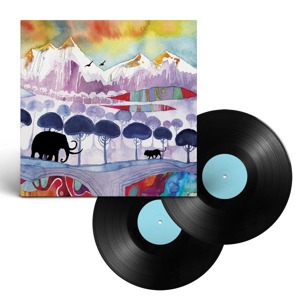 Image of Keep No Score - Vinyl (Double LP)