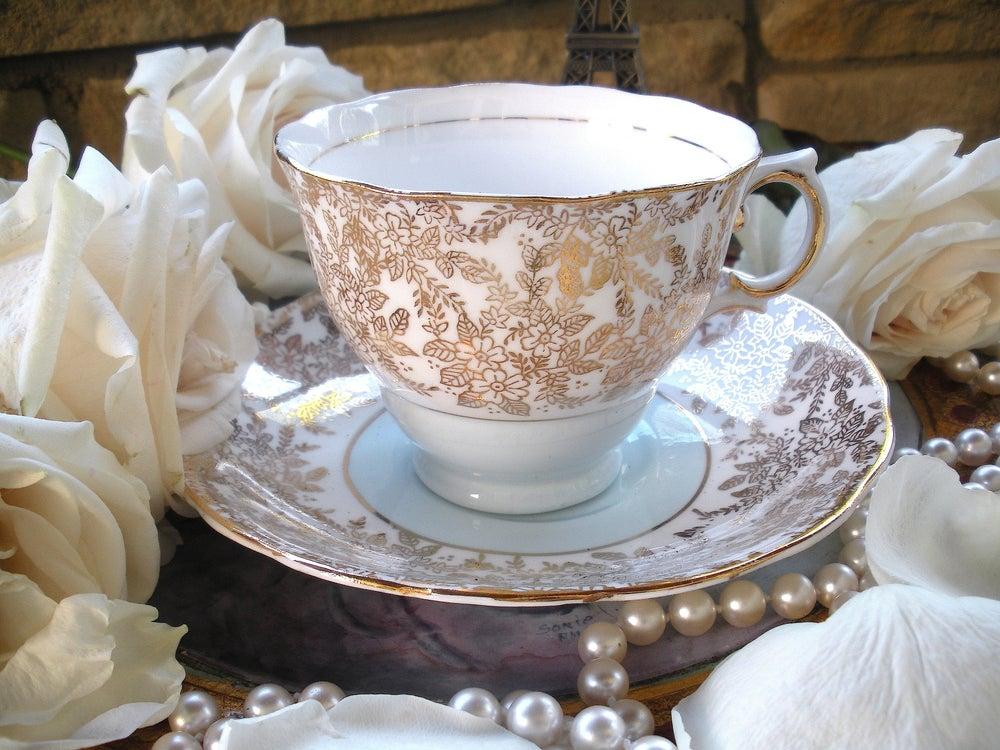 Image of Paris Tea Cup